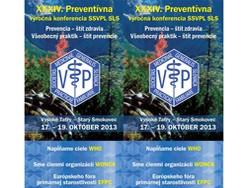 XXXIV. konferencia - videoprezentácie