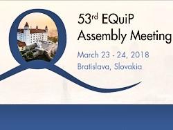 Konferencia o kvalite v PZS v marci 2018 v Bratislave