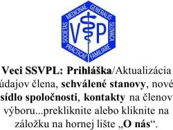 SSVPL na ceste...