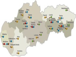 Regionálne vzdelávanie SSVPL