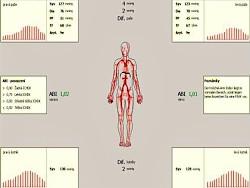 Od 1.4.2016 nový kód H0008 pre VLD, úhrada merania ABI oscilometricky