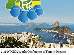 WONCA Brazília 2 - 6 November 2016. Organizujeme účasť aktívnych členov!