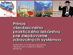 Slovenské vydanie knihy Michaela Kidda