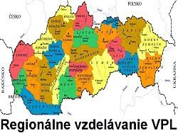 Všetky aktuálne regionálne akcie